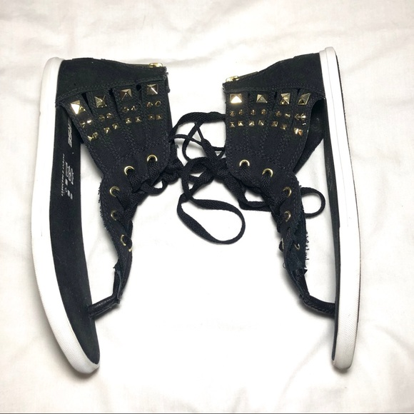 a8c9910a770e8c Converse Shoes - Converse All Star Roman gladiator studded sandals